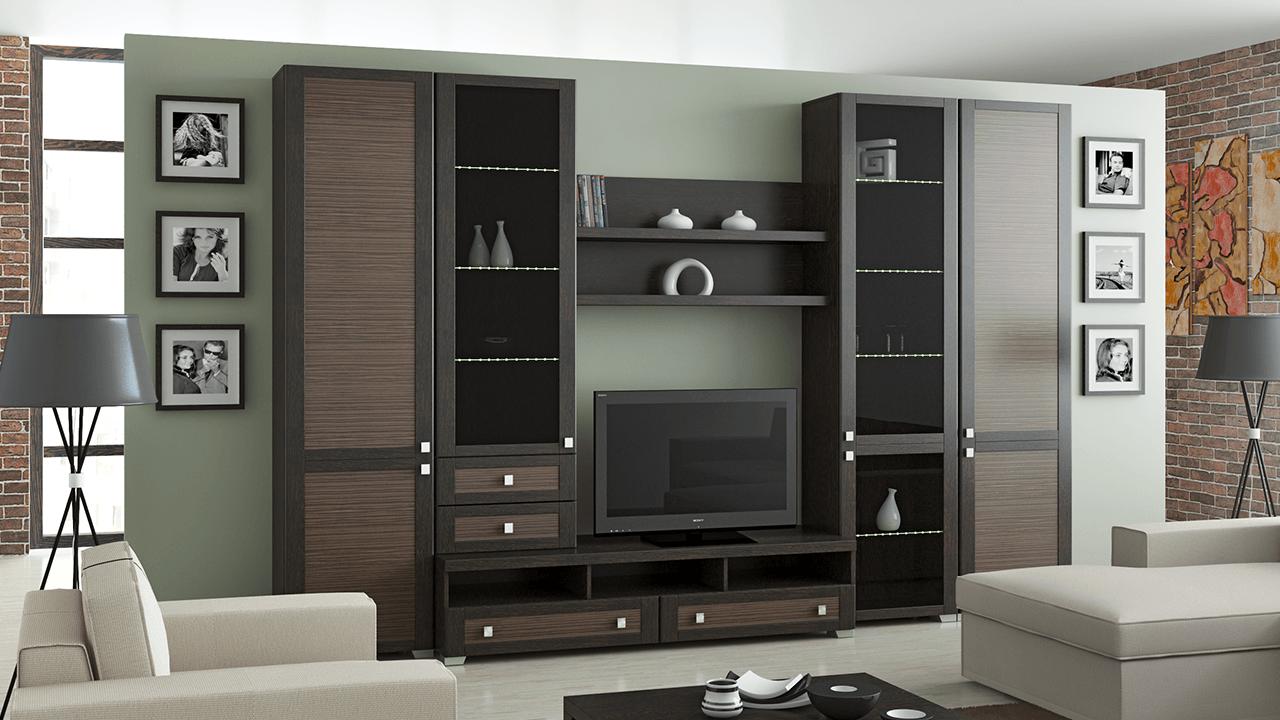 Как выбрать и заказать мебель