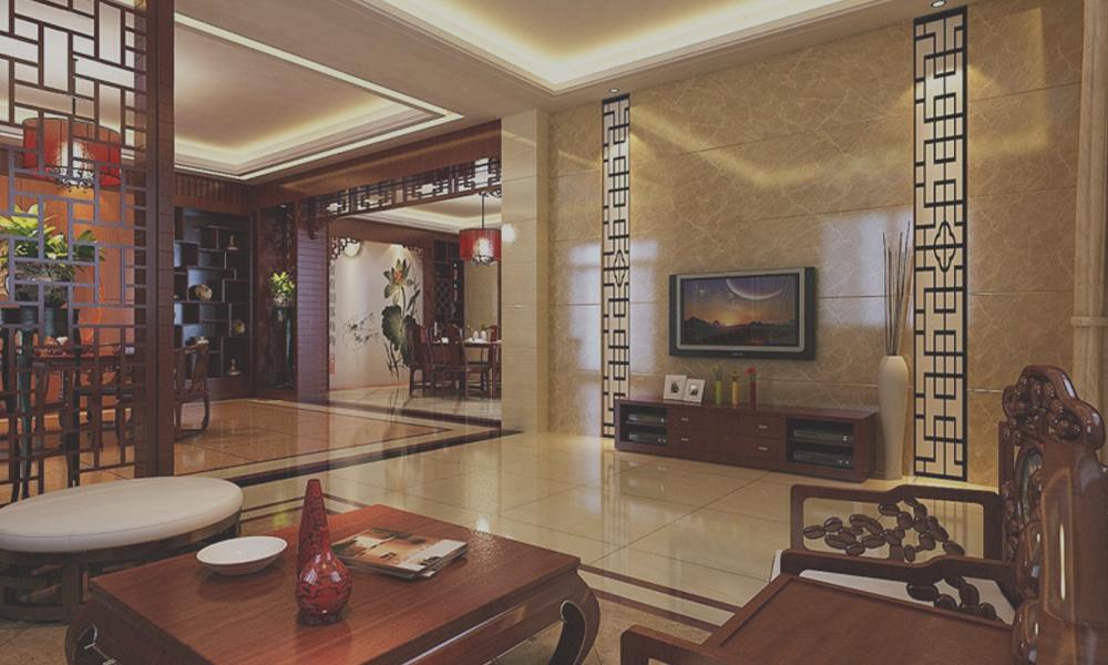 Мебель и интерьер в китайском стиле